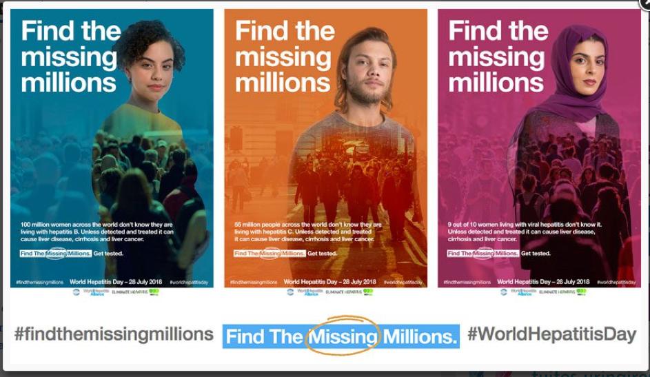 Journée mondiale de lutte contre les Hépatites - Blog santé - Espace ...