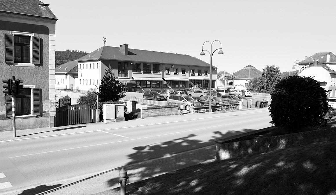 Centre de prise de sang à Colmarberg