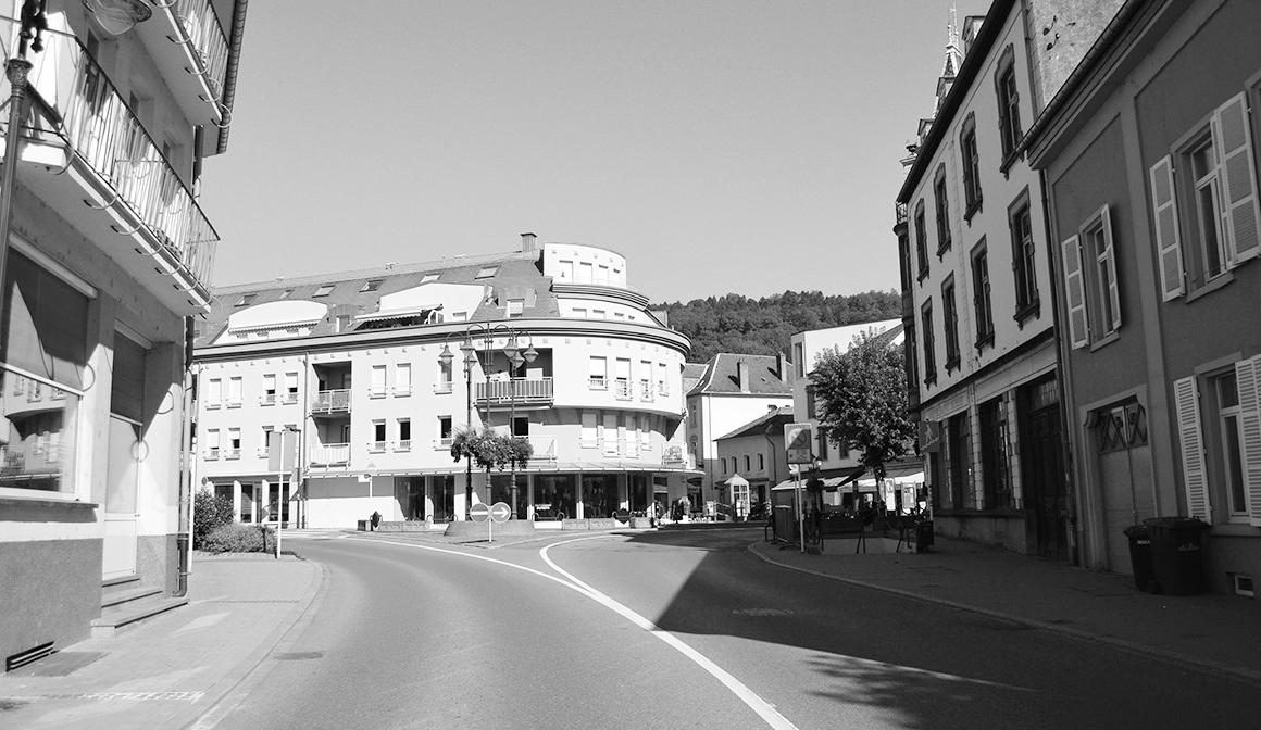 Centre de prise de sang à Diekirch