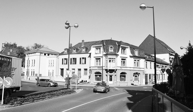Centre de prise de sang à Mersch