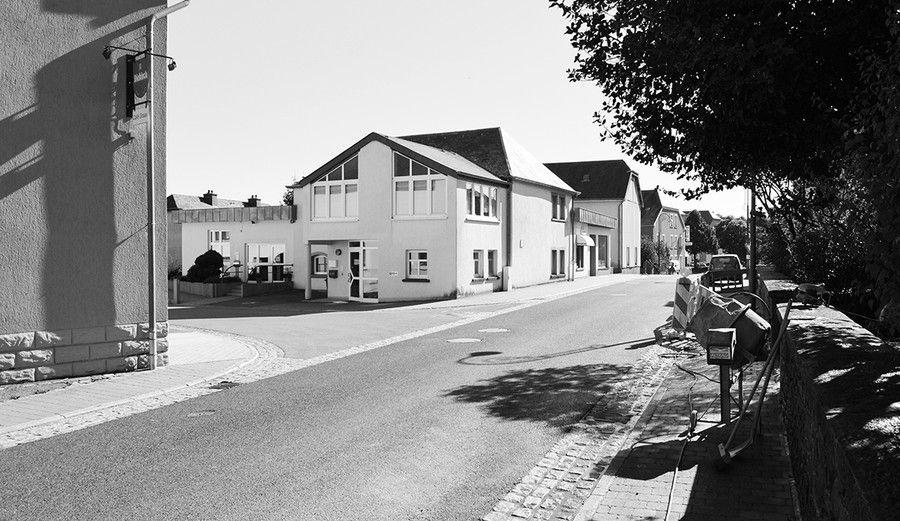 Centre de prise de sang à Eschdorf