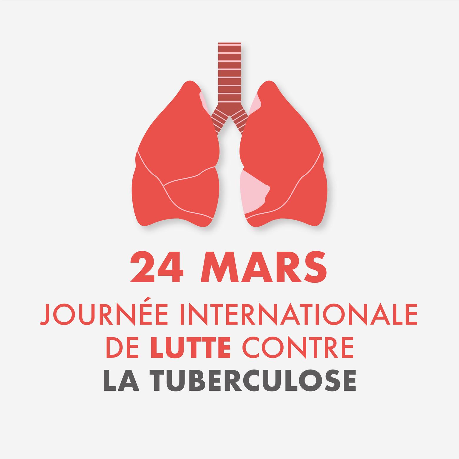 Journée Internationale de la lutte contre la Tuberculose - Blog santé -  Espace patients - Laboratoires Ketterthill